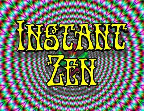 Instant Zen Font