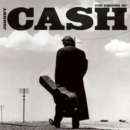 Johnny Cash Font free download