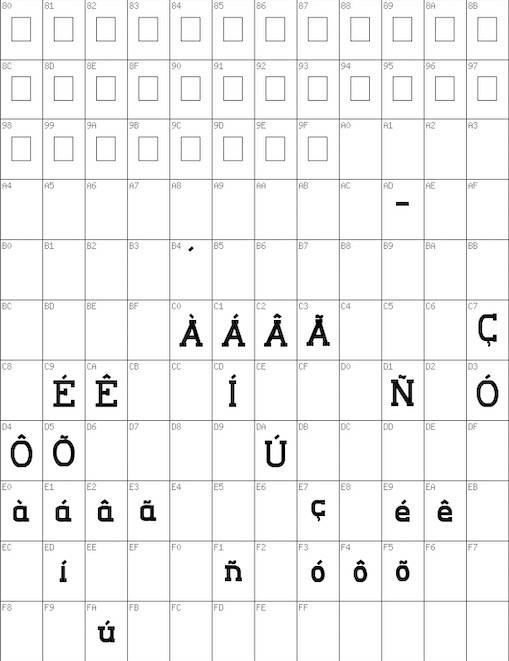 Johnny Cash Font free