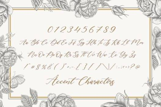 Lavineta Eisley Font free download