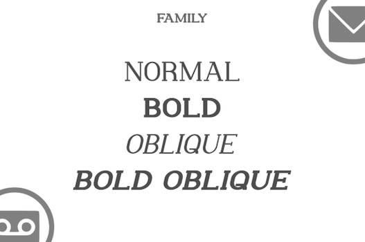 Marrowish Font Family free