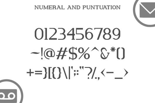 Marrowish Font Family download