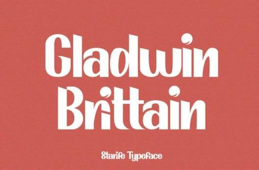 Modern Typeface download