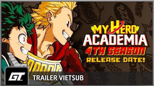 My Hero Academia Font download free