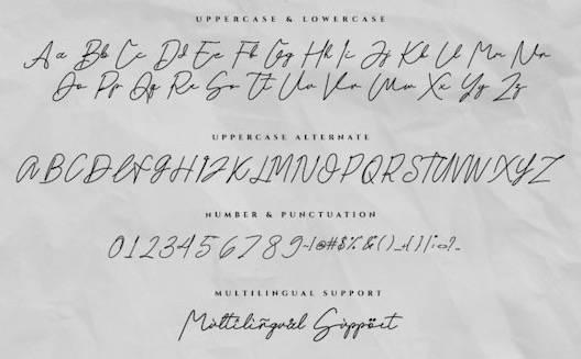 Neo Stone Font free