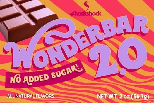 Wonderbar 2.0 Font free