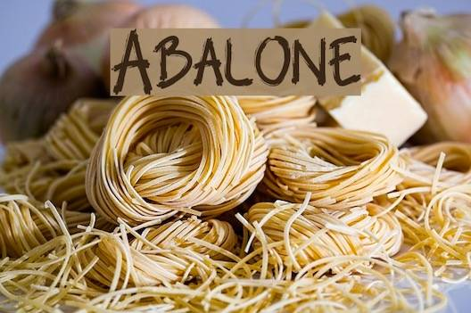 Abolon Font