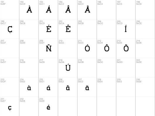 Johnny Cash Font