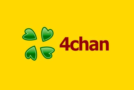 4chan Font free