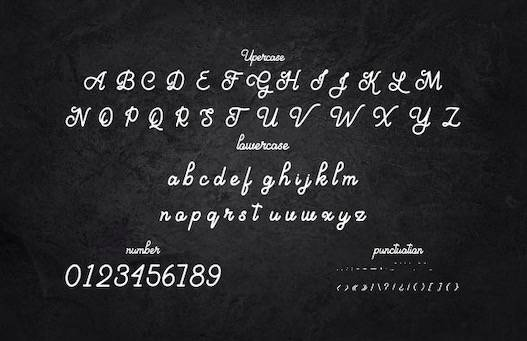 Aloritma Font free