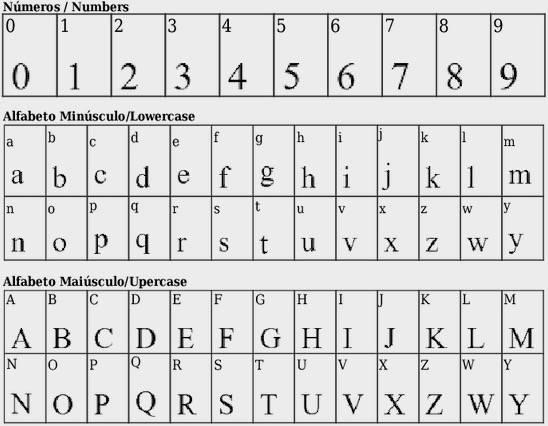 Aparajita font