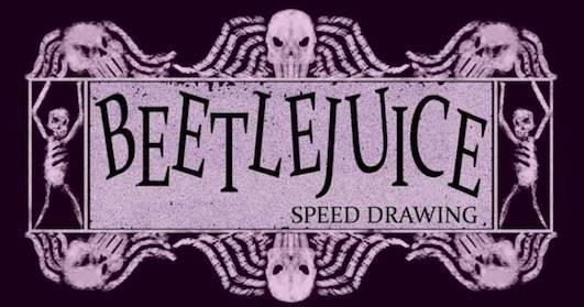 Beetlejuice font download