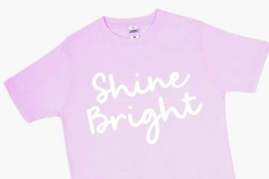 Bright Candy Font free