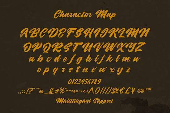 Hubolt Bold font download