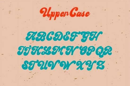 Mainsan font free