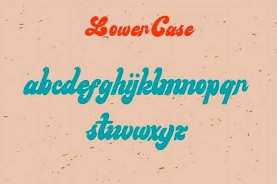 Mainsan font