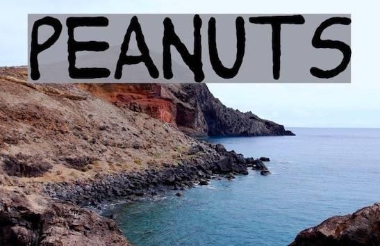 Peanuts font free