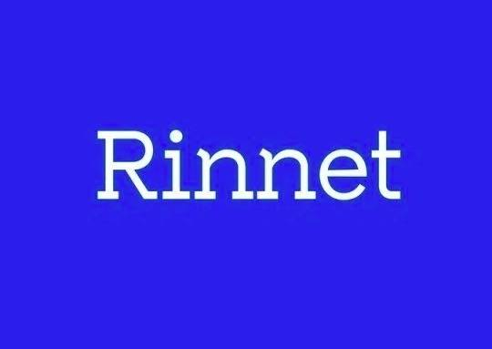 Rinnet Font free download