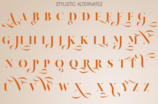 Amigh font free