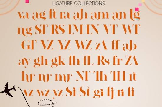 Amigh font download