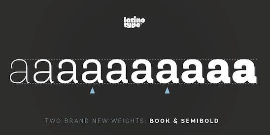 Andes font download