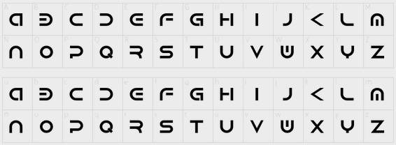 Android font download