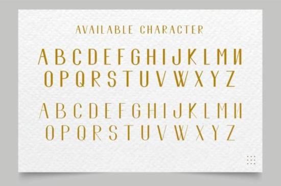 El Fonte font download
