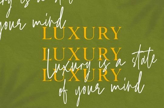 Goldenside font download