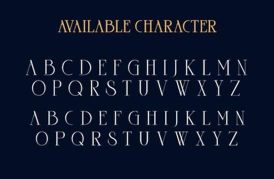 Goord font download