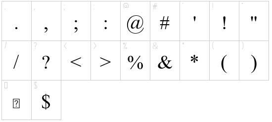Iskoola Potha font