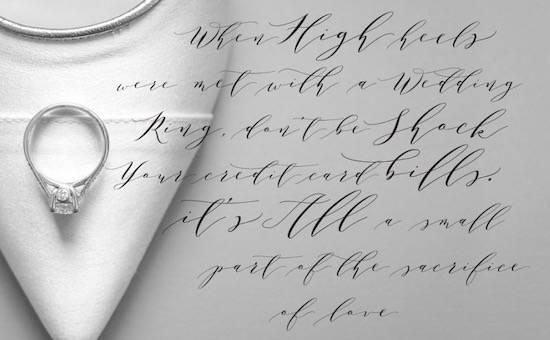 Melika Letter font free