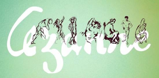 P22 Cezanne font free download