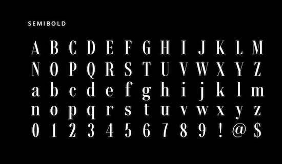 Rondal Font Family
