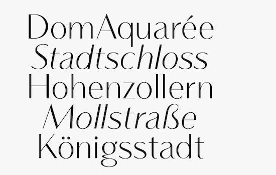 Vanitas font free