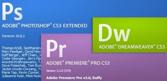Adobe Clean font