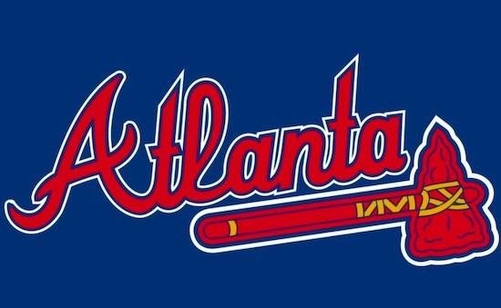 Atlanta Braves font download