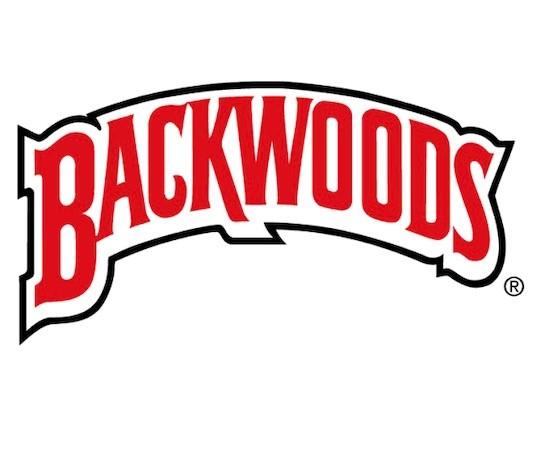 Backwoods font