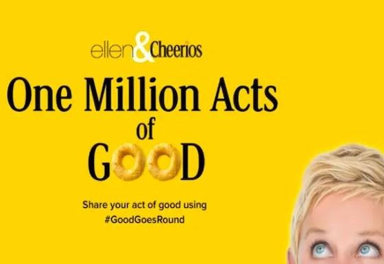 Cheerios Font free