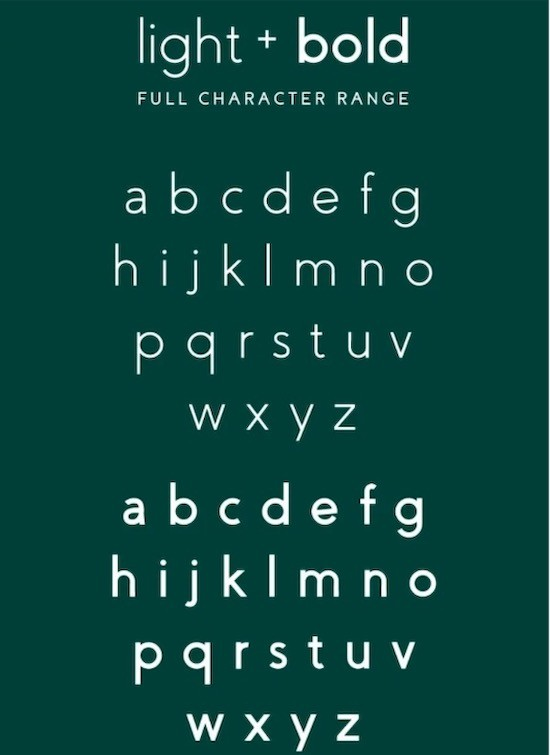 Coves Font free download