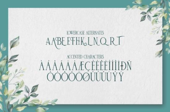 De Bambeet font free