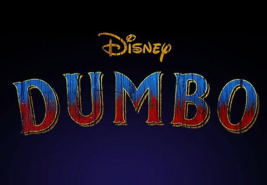 Dumbo font free