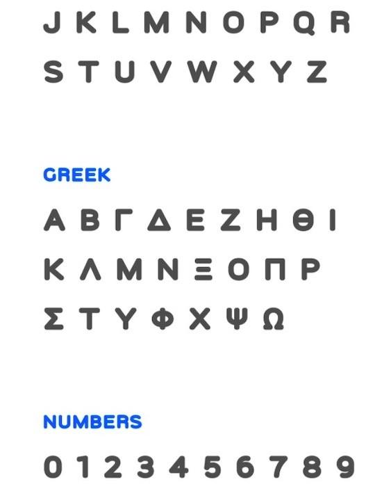 Figno font