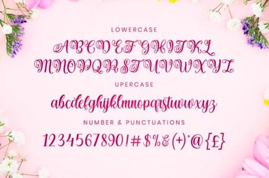 Hanitha font download