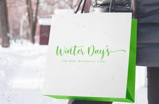 Mystical Snow Font download
