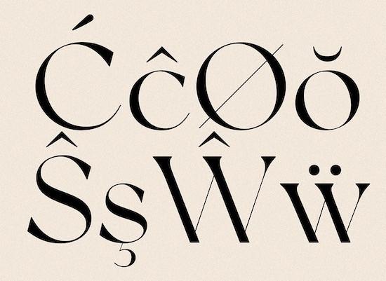 New York font download