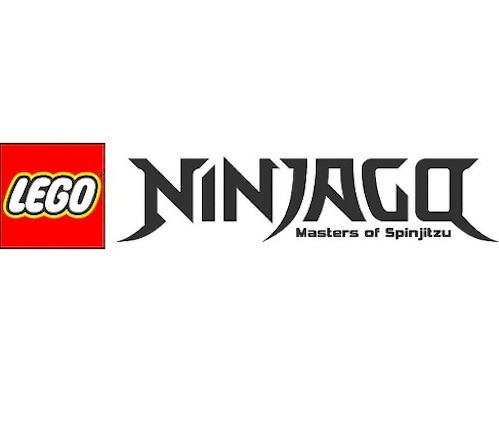 Ninjago Font feature