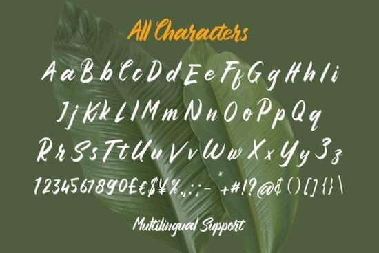 Sembilu font free download