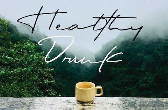 Thai Tea font download