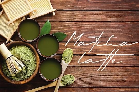 Thai Tea font free