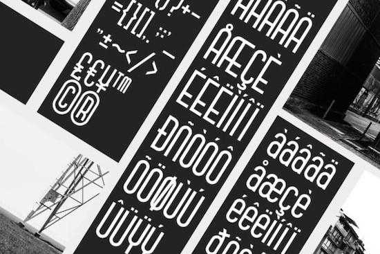 Among font free